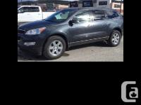 2010 Chevrolet Traverse LT Very clean and in very