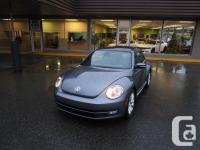 2013 VW BEETLE HIGHLINE '' NAVIGATION '' AUTO /