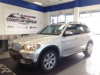 Low KMS. No Accidents. Locally Driven! BMW x5 is loaded