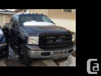 2006 Ford F350 Dually 4x4 Lariat Lariat Edition Dually