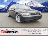 KM: 36.700 Drive: Rear Wheel Drive Exterior: Black