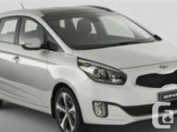 2015 Kia Rondo LX ValueJust traded in. completely