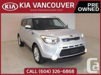 2014 Kia Soul EX+This Terrific condition 2014 Kia Soul