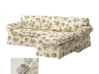 Note before bidding: This listing is for a slipcover