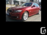 2011 BMW 328i xDrive PRICE REDUCED!!! mint condition,