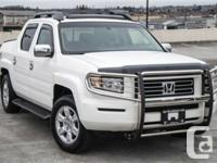 Super Low Kilometer Ridgeline. two Sets Of Wheels And