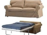 Selling a slipcover for the Ikea Ektorp two seater sofa