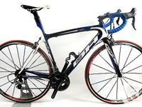 ProsBin.com BH Carbon G5 Road Bike, Shimano Ultra -