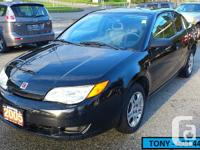 2005 SATURN ION Coupe INFO Bodystyle: four DOOR Coupe