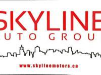 SKYLINE AUTO GROUP DEALER # 31248 STOCK # B03-195 CALL