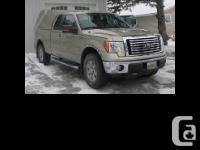 2010 Ford F150 XLT Pickup Truck Supercab XTR 5.4L V8