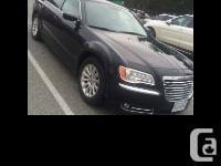 2012 Chrysler 300 I am selling my 2012 Chrysler 300