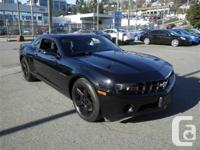 This 2011 Chevrolet Camaro 1LS comes with our 'Buy With