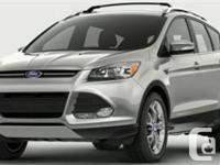 2015 Ford Escape SEThis 2015 Ford Escape with Its