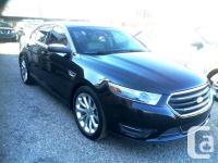 Calgary Pre-owned Car Sales 2013 Ford Taurus Limited