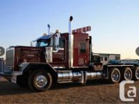 2014 Kenworth C500 for sale in Seba Beach, AB, CD. C500