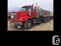 2013 Western Star 4900SB. 525 cummins eighteen gear