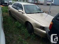 Template By Frooition Lite! 95 96 TOYOTA CAMRY