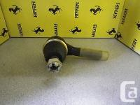 Ferrari 365 GT4 2+2/400 GT/400i/412 - Steering Track /