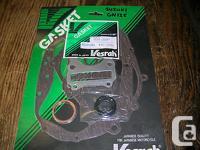 New Vesrah Gasket Kit NOS fitsSuzuki GN125 1993 1994