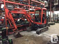 Kubota Excavator For Sale Buy Sell Kubota Excavator Across