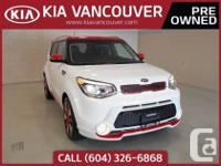 2014 Kia Soul SE SXThis is a rare special edition Soul