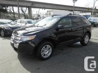 Just Arrived. This 2012 Ford Edge SE Sync Convenience
