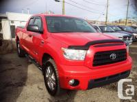 Calgary Pre-owned Car Sales 2009 TOYOTA TUNDRA ST