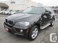 2008 BMW X5 3.0si four Door Luxury S-U-V 3.0L V6 Engine