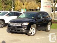 2014 Jeep Compass The Ever Popular Jeep Compass! This