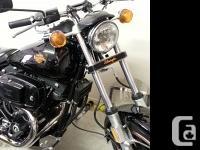 1981 Harley Davidson FXB Sturgis, Vintage Harley 100