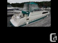 1993 Bayliner Ciera 2655 Sunbridge Single Engine