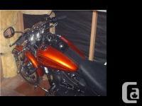 2009 Harley Davidson FLSTC Heritage Softail Classic,