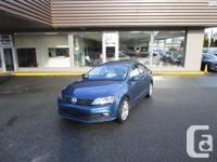 2015 VW JETTA HIGHLINE TSI. FULLY LOADED WITH