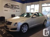 This Cadillac will NOT last long on our lot. Locally