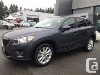 CERTIFIED USED MAZDA!!!! 0.9% Financing. 7yr/140.000