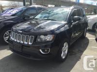 www.carboyauto.com 2015 Jeep Compass Kilometres: 19.4xx