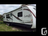 2012 Keystone RV Laredo M-294 2012 Keystone RV Laredo