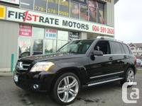 2010 MERCEDES GLK350 4MATIC. LOCAL S-U-V. ONLY 49000