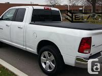 2002-2016 DODGE RAM 6.5 feet BED Tri-Fold Cover |