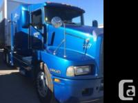 2005 Kenworth T600 15.0 Liter Cummins Diesel engine
