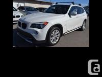 2012 BMW X1 This is a great vehicle that I am selling