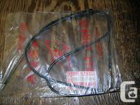 New Kawasaki OEM Throttle NOS Cable