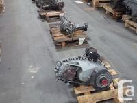 2009 Ford F150 Transfer Case 124K OEM ITEM DESCRIPTION