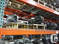 2010 2011 Ford F150 5.4L Transfer Case 108K OEM ITEM