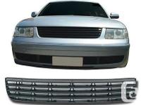 Brand new in box FK Automotive Badgeless grill - Made