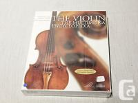 The Violin (Editions Montparnasse) CD-ROM (Mac - PC),