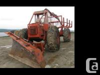 Timberjack for sale in Canada