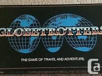 We offer a 100% complete Globetrotters - The Game Of