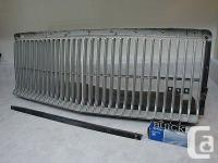 1987 Buick Regal Grill Limited Grand National with NOS